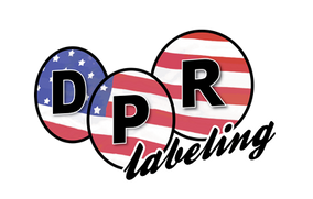 dpr labeling